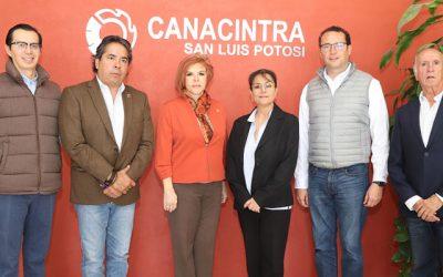 Covid-19: San Luis Potosí #CovidAlcaldesMx