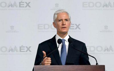 Edomex anuncia nuevas medidas contra el Covid-19