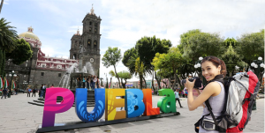 Puebla presenta plan de acción en materia turística ante COVID-19