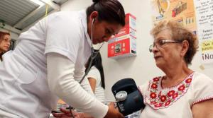 Alcaldía Benito Juárez define acciones de salud ante Covid-19