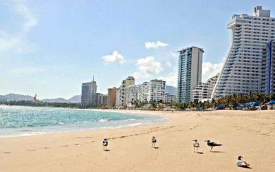 Covid-19: Acapulco