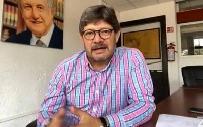 Covid-19: Tláhuac #CovidAlcaldesMx
