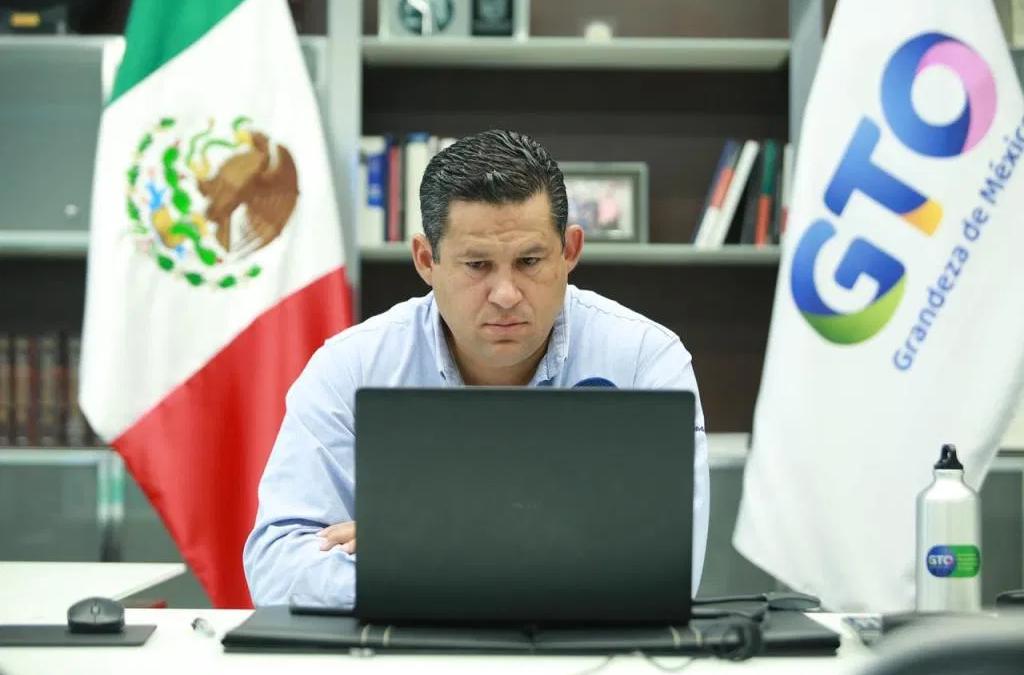 Diego Sinhue anuncia Plan de Austeridad para Guanajuato con ahorros de 600 mdp
