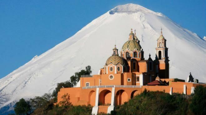 Puebla presenta plan de promoción turística
