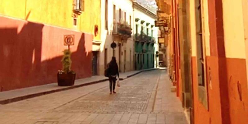 Covid-19: Guanajuato