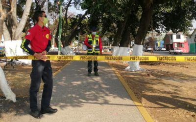 COVID-19: Jiutepec, Morelos