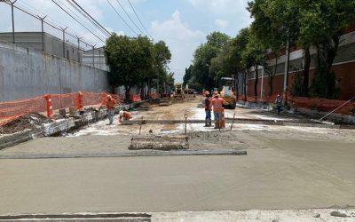 COVID-19: Azcapotzalco, CDMX