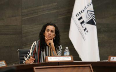 COVID-19: Elecciones en Hidalgo