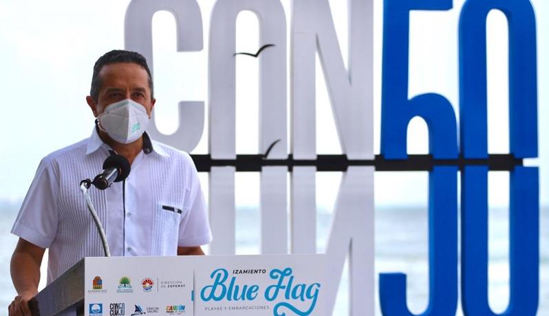 COVID-19: Quintana Roo