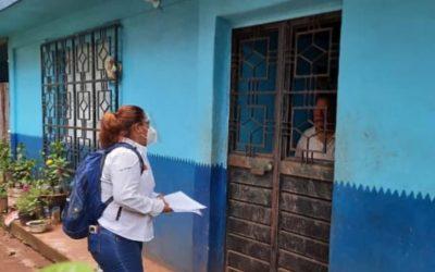 COVID-19: Huixtla, Chiapas