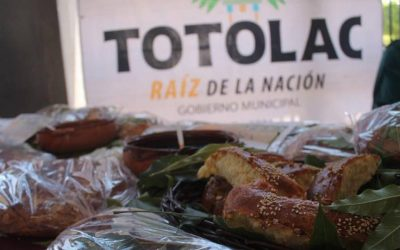 COVID-19: Totolac, Tlaxcala