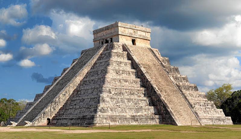 COVID-19: Turismo Yucatán