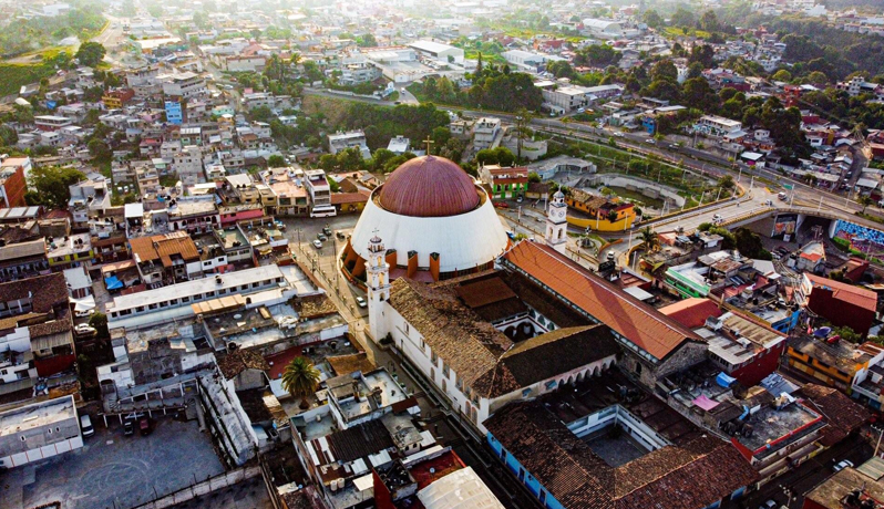 COVID-19: Huauchinango, Puebla