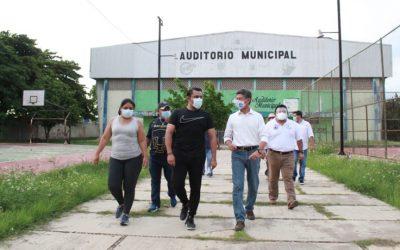 COVID-19: Ticul, Yucatán