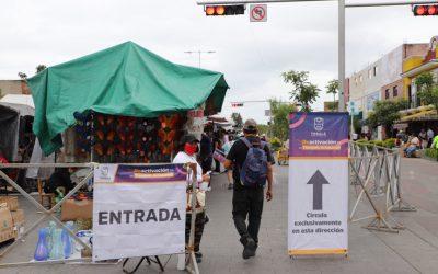 COVID-19: Tonalá, Jalisco