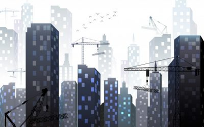 Construir ciudades con enfoque social