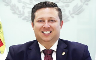 Nicolás Romero, Estado de México – Armando Navarrete