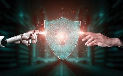 Seguridad pública con inteligencia artificial