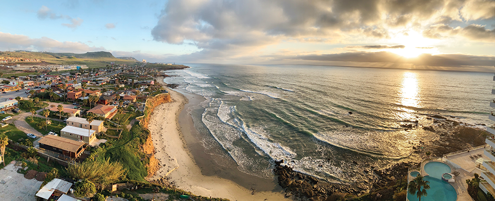 Hacia municipios costeros sustentables
