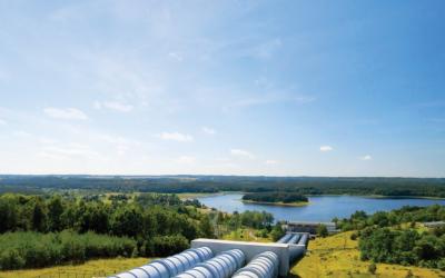 Soluciones para una gestión hídrica eficaz