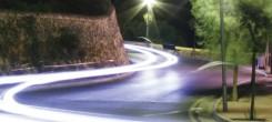 Calles mejor iluminadas con equipos sustentables