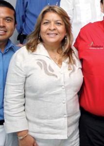Edith Mendoza