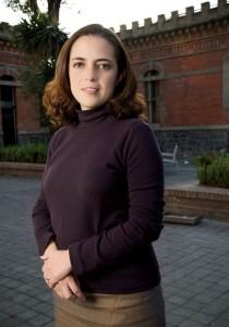 Graciela Ramírez