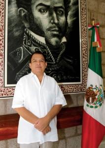 Luis Walton