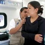 Reconocen modelo de salud de Oaxaca.