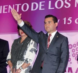 Jacobo Manríquez Romero