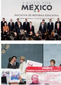 Pacto por México