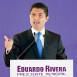 Crece 33% recaudación de Puebla.