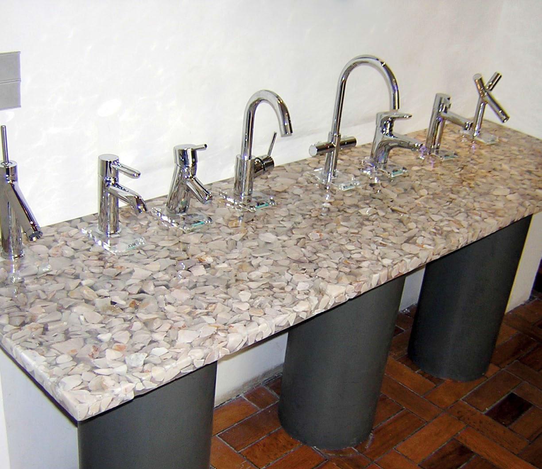 Las ventajas del concreto trasl cido alcaldes de m xico for Marmol traslucido