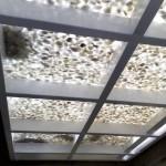 Las ventajas del concreto traslúcido.