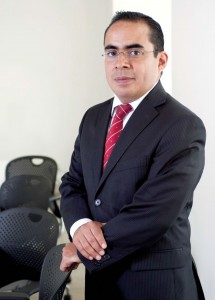 Adolfo Zagal