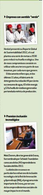 Empresa con sentido verde