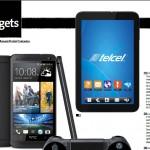 Gadgets. Abril 2013