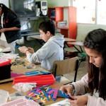 Cambian la vida a jóvenes chihuahuenses.