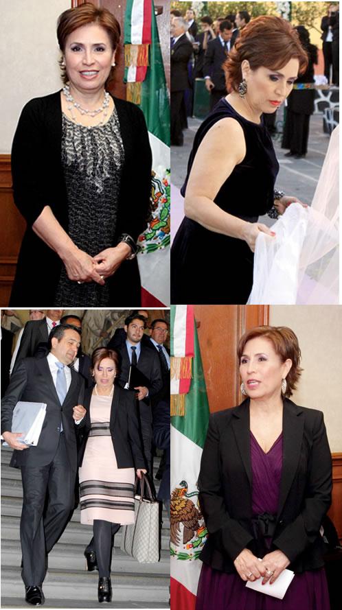 Rosario Robles Berlanga 2