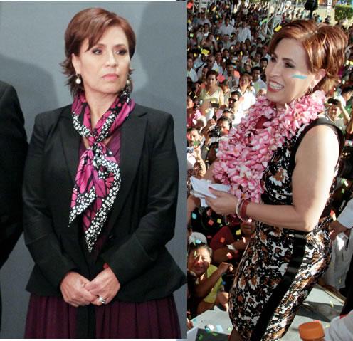 Rosario Robles Berlanga 3