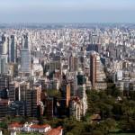 Boom del poder local en iberoamérica.