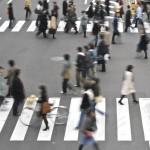 Impulsan movimiento a favor de peatones.