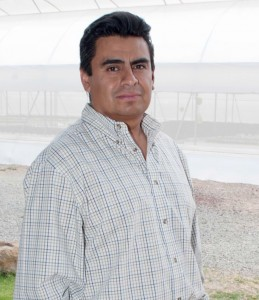 Raúl Briseño