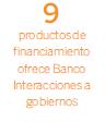 9 productos
