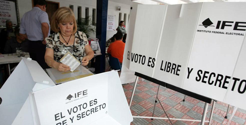 elecciones, Julio, 2013