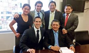 Equipo finanzas Quintana Roo