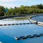 Agua purificada sin químicos