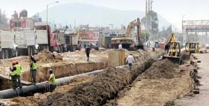 Municipios, Proyectos, App