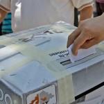 Hacen propuestas de reforma electoral