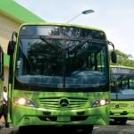 Ciudades ágiles • Con autobuses limpios